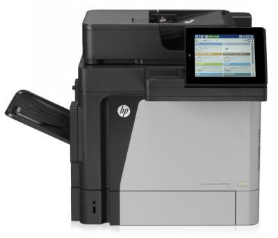HP LaserJet Enterprise M630dn