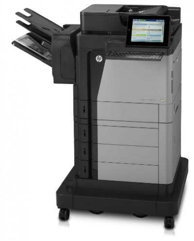 HP LaserJet Enterprise M630z
