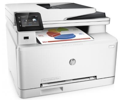 HP LaserJet Pro M274n