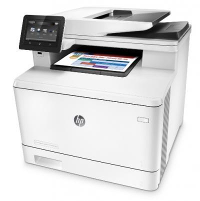 HP LaserJet Pro M377dw