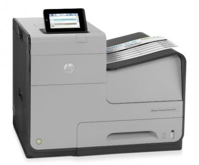 HP OfficeJet Enterprise X555dn