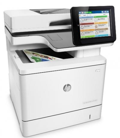HP LaserJet Enterprise M577dn