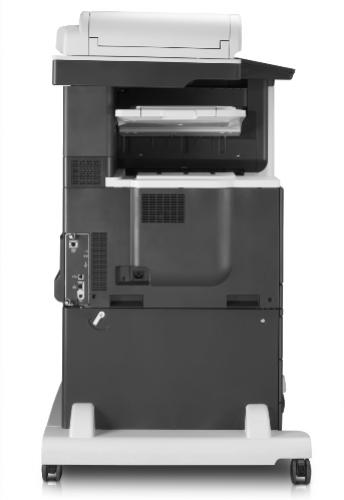 HP LaserJet  Enterprise M775z
