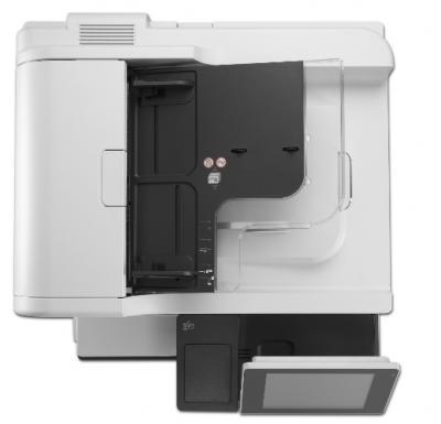 HP Color LaserJet  Enterprise M775z