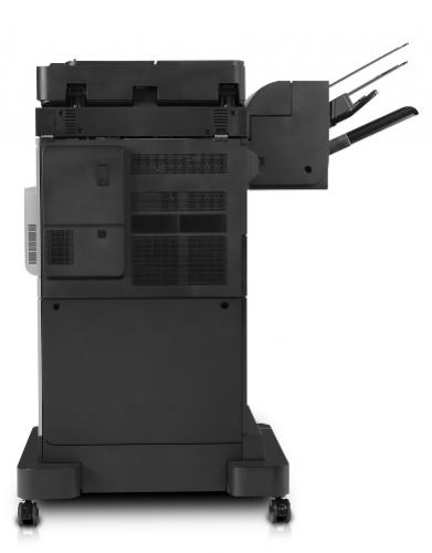 HP LaserJet  Enterprise M680z