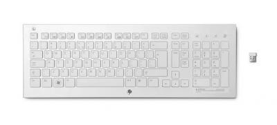 HP Wireless Keyboard K5510