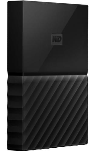 "Western Digital Externý disk 2.5"" My Passport 2TB USB3.0"