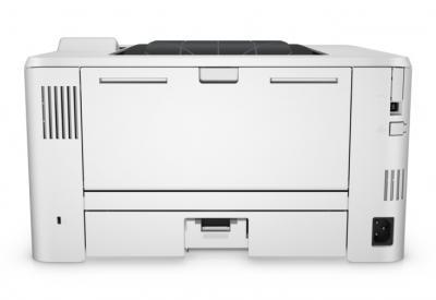 LaserJet Pro M402dw