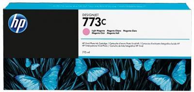 HP 773C svetlá purpurová atramentová kazeta