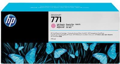 HP 771 svetlá purpurová atramentová kazeta veľká