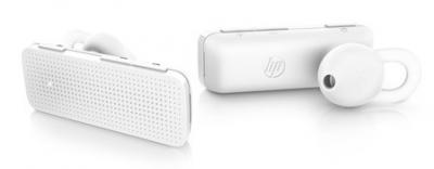 HP Bluetooth Wireless Headset H3200