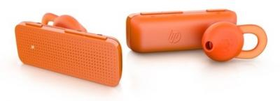HP Bluetooth Wireless Headset H3200