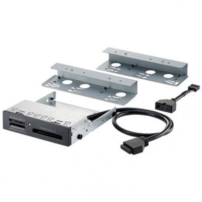 HP Čítačka pamäťových kariet 15-v-1 USB2/3 3.5
