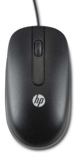 HP USB laserová myš