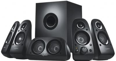 LOGITECH Z506 Reproduktory s priestorovým zvukom