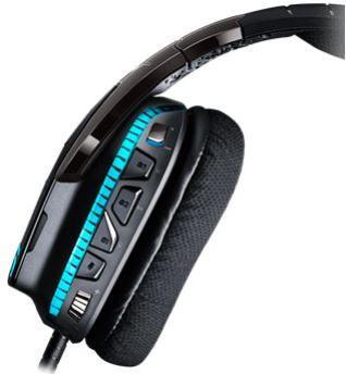LOGITECH G633 Artemis Spectrum 7.1 Gaming Headset