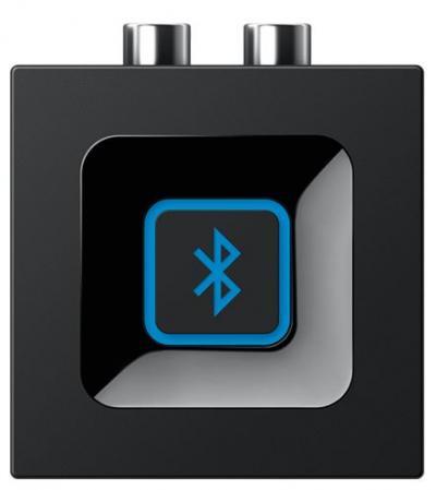LOGITECH Bluetooth Audio Adaptér