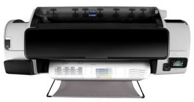 "HP DesignJet T1300 44"""