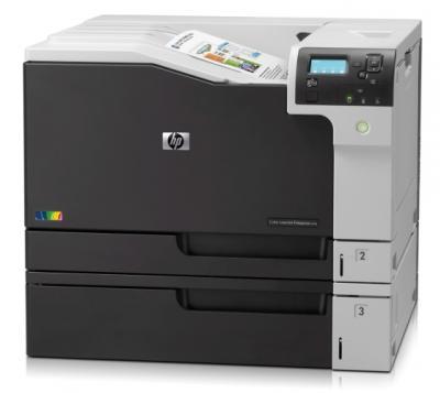 HP LaserJet Enterprise M750n