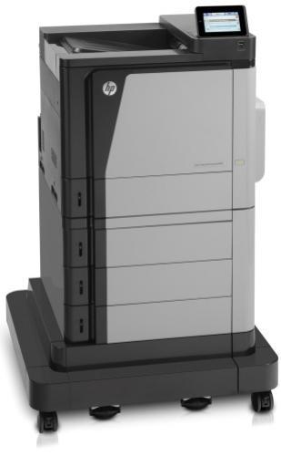 HP Color LaserJet Enterprise M651xh