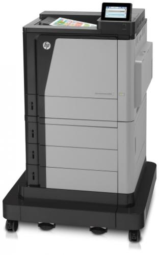 HP LaserJet Enterprise M651xh