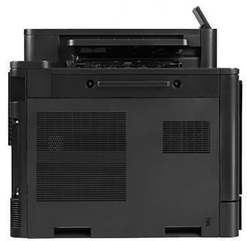 HP Color LaserJet Enterprise M855dn