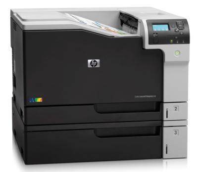 HP LaserJet Enterprise M750dn