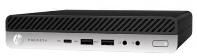 HP ProDesk 600 G3 MFF