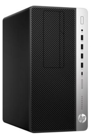 HP ProDesk 600 G3 MT