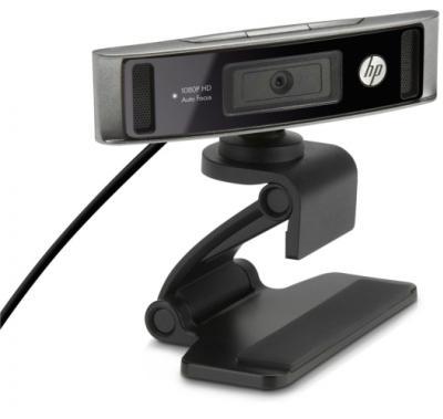 HP Webová kamera HD 4310