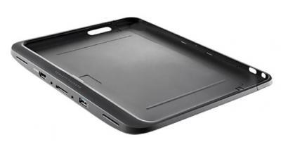 HP ElitePad ochranné púzdro s čítačkou Smart Card a odtlačkov prstov