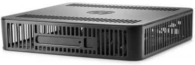 HP Uzamykateľná skrinka pre MiniPC