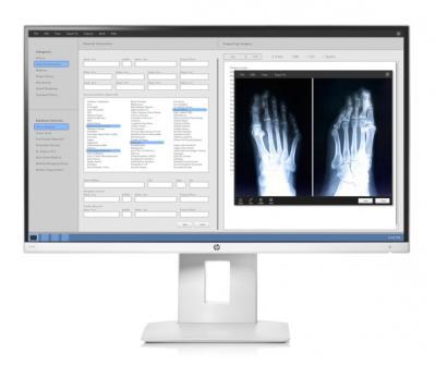 HP HC270 Healthcare