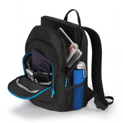 """DICOTA Backpack Power Kit Value 15,6"""""""