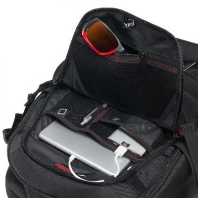 "DICOTA Backpack E-Sports 17,3"""