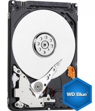 "2,5"" HDD 500GB SATAIII 5400rpm"