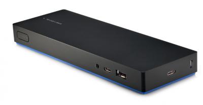 HP Elite USB-C Dock