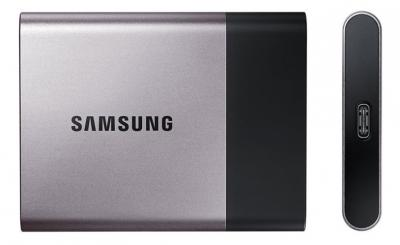 Samsung Externý disk T3 SSD 250GB USB3.1 Typ-C
