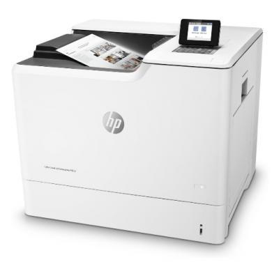 HP LaserJet Enterprise M652n