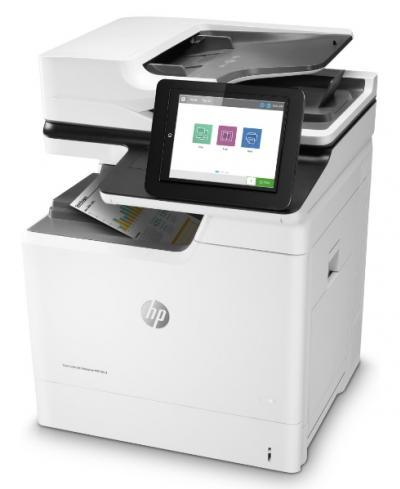 HP LaserJet Enterprise M681dh