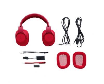 LOGITECH G433 7.1 Gaming Headset