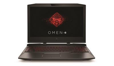 HP Omen X 17-ap006nc