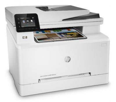 HP LaserJet Pro M281fdn