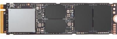 INTEL SSD M.2 256GB  7600p PCIe 3.0