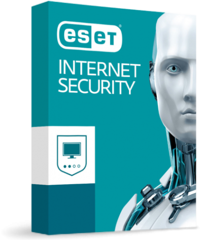 ESET Internet Security 1PC/1rok s 50% zľavou ISIC