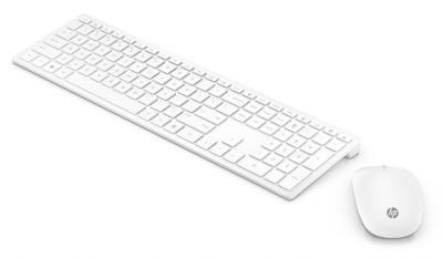 Pavilion 800 bezdrôtová klávesnica a myš  SK