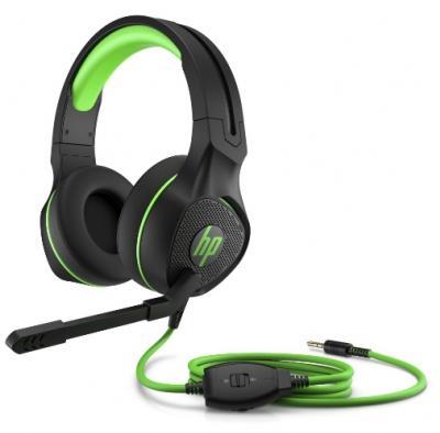 HP headset Pavilion Gaming 400 single jack