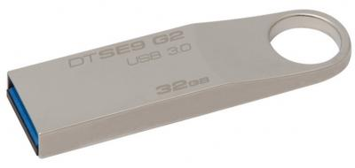 KINGSTON 32GB DT SE9 USB 3.0