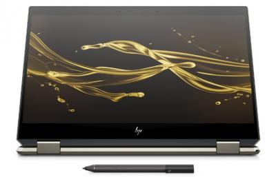 HP Spectre x360 15-df0013n Poseidon Blue
