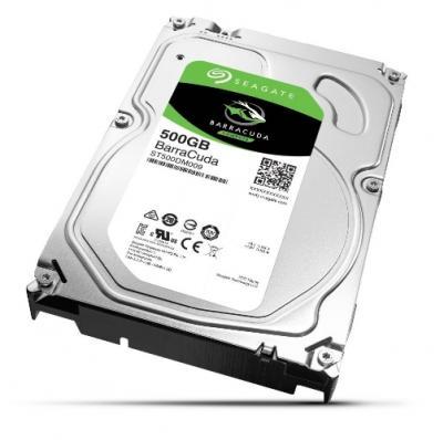 "Seagate 3,5"" HDD 500GB SATA 7200rpm"
